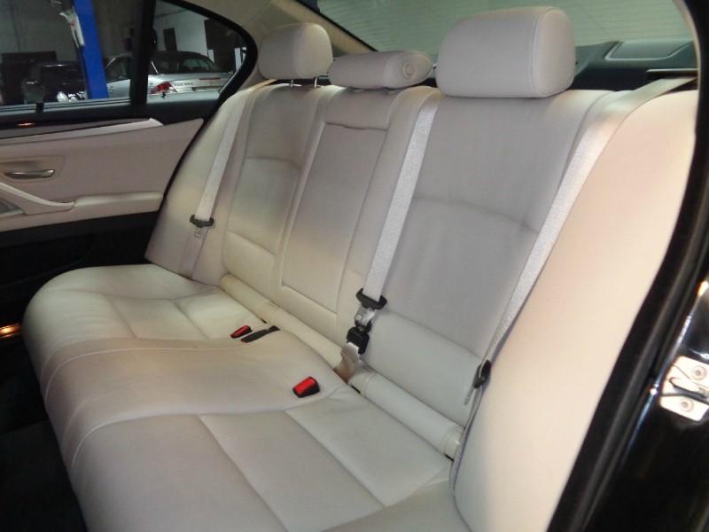 BMW 5-Series 2011 price $14,795