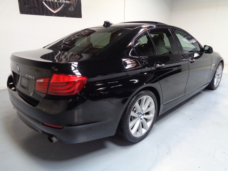 BMW 5-Series 2011 price $14,795