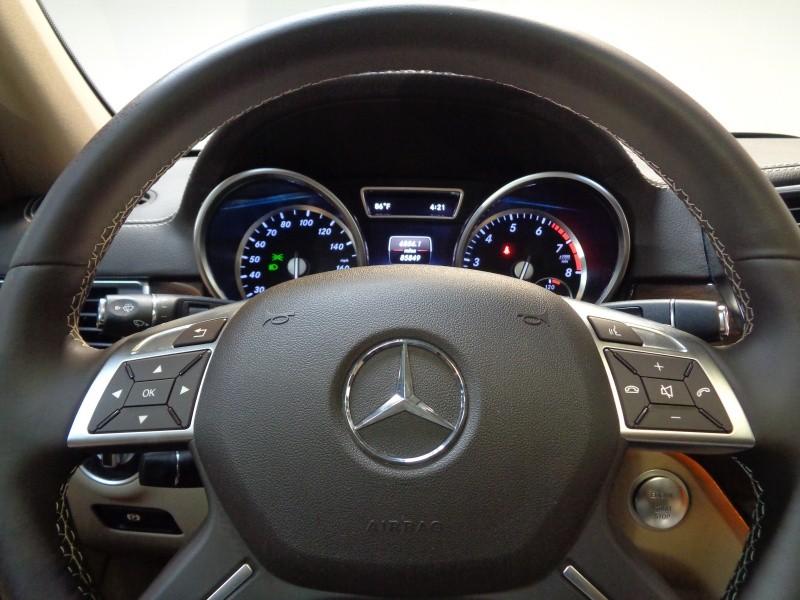 Mercedes-Benz GL-Class 2014 price $24,995