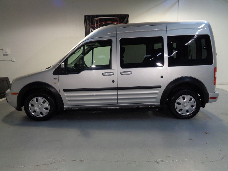 Ford Transit Connect Wagon 2011 price $11,795