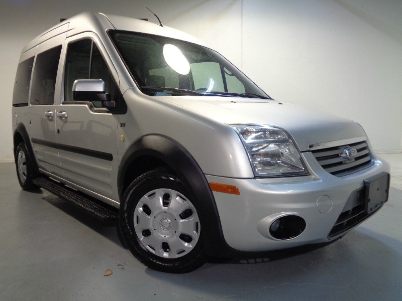 Ford Transit Connect Wagon 2011 price $10,995