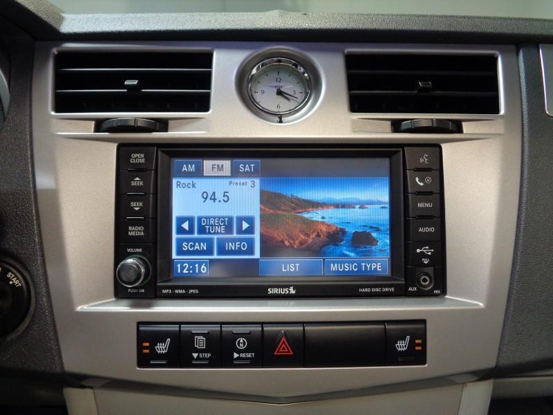 Chrysler Sebring 2008 price $7,995