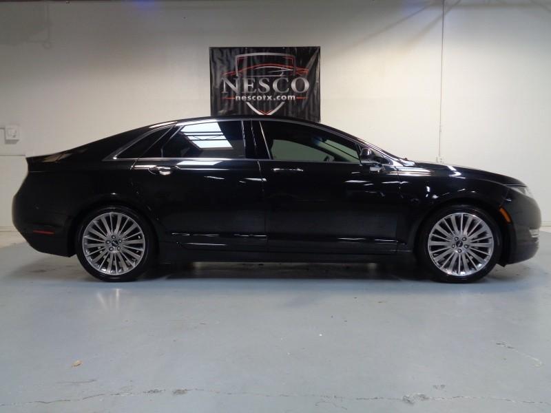 Lincoln MKZ 2014 price $12,795