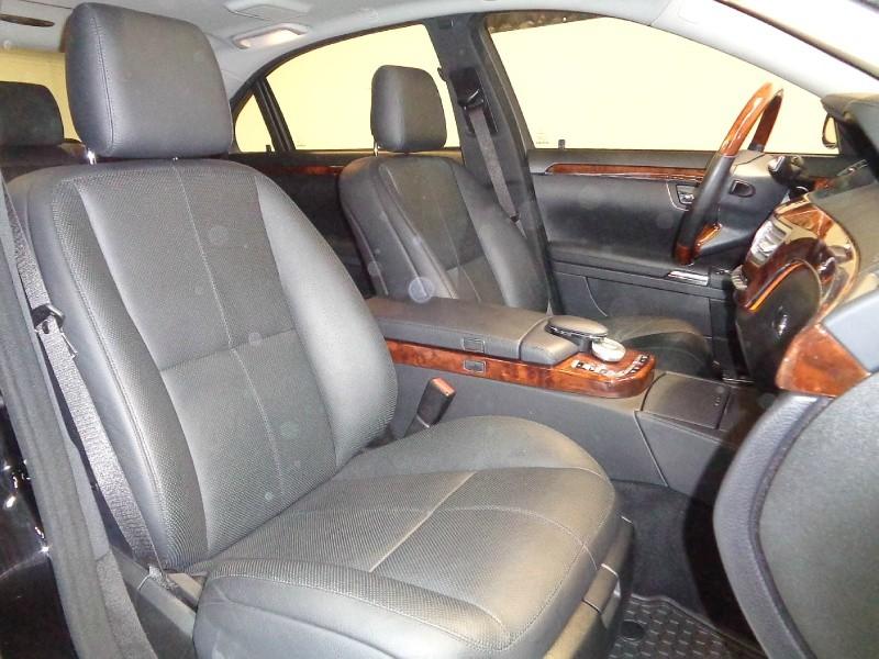 Mercedes-Benz S-Class 2008 price $16,795