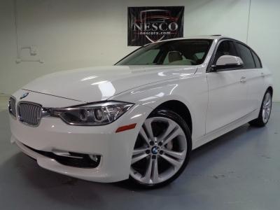 NESCO | Auto dealership in Arlington,