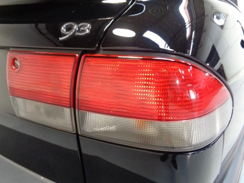 Saab 9-3 Convertable 2003 price $6,995