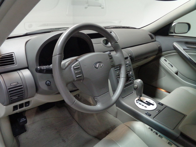 Infiniti G 35 2003 price $6,995