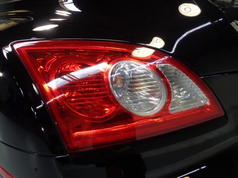 Chrysler Crossfire 2006 price $6,795