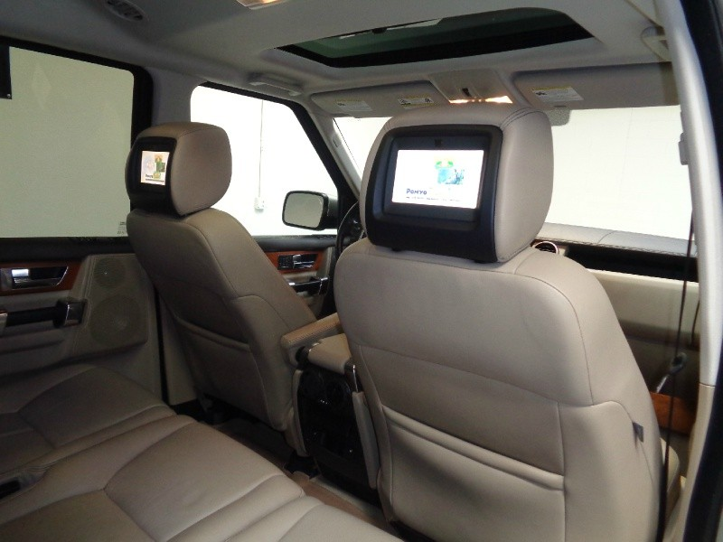 Land Rover LR4 2011 price $14,495