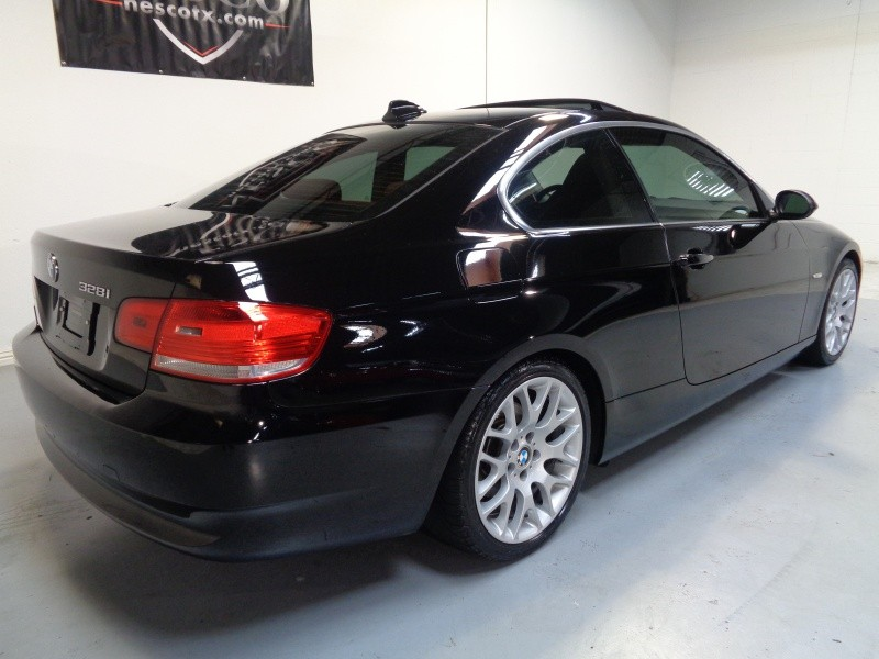 BMW 3-Series 2008 price $9,795