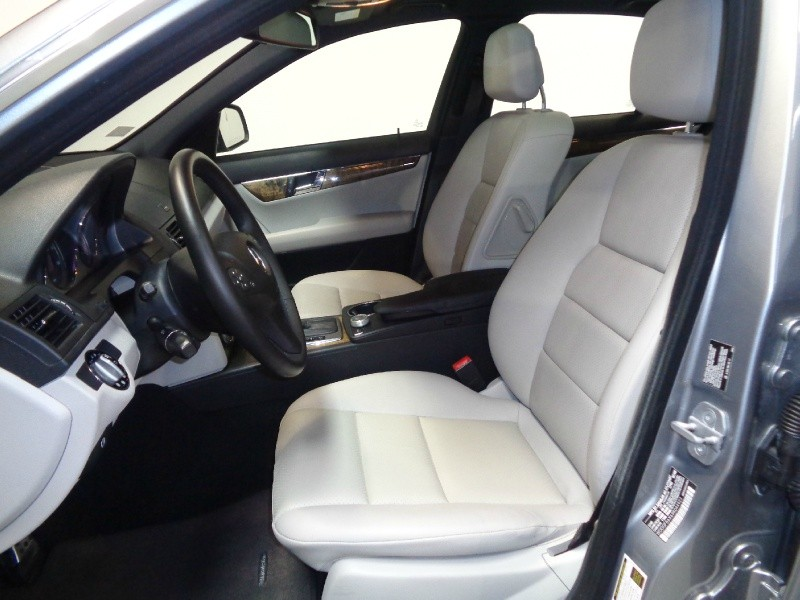Mercedes-Benz C-Class 2009 price $8,995