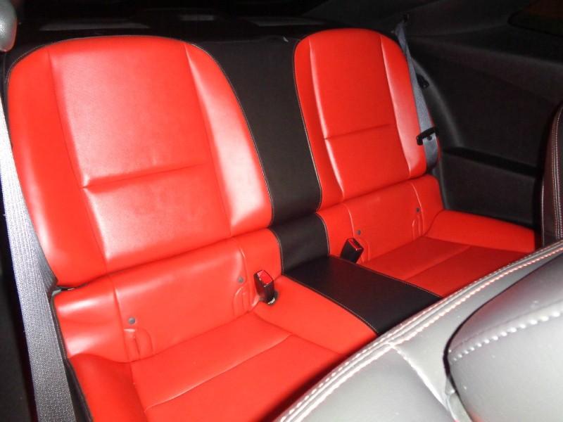 Chevrolet Camaro 2010 price $16,795