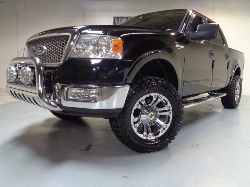 Ford F-150 2005 price $12,995