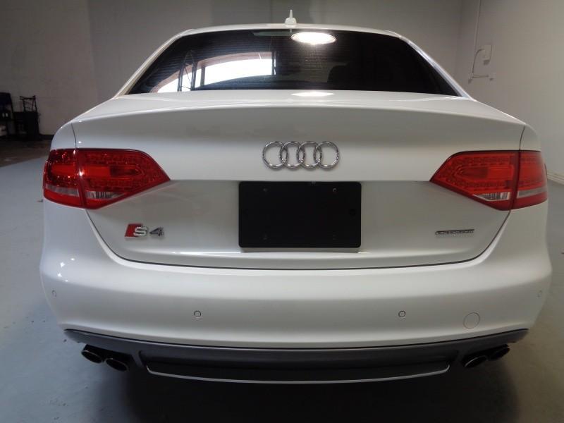 Audi S4 2011 price $14,795