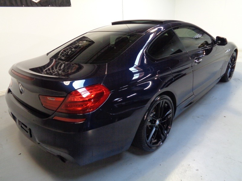 BMW 6-Series 2014 price $24,795