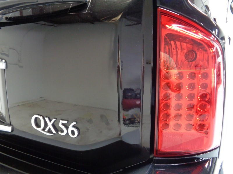 Infiniti QX 56 2010 price $11,795