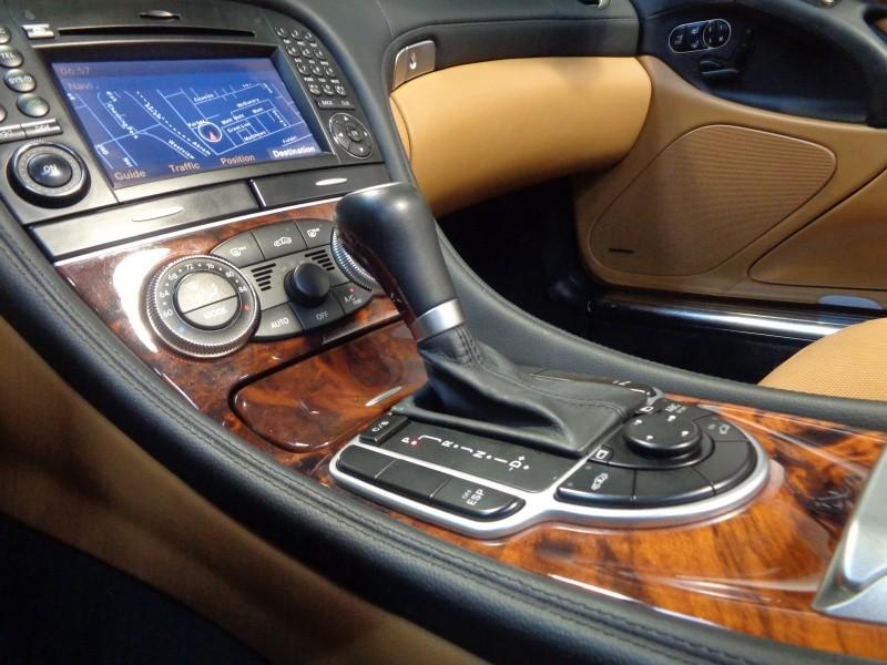 Mercedes-Benz SL-Class 2011 price $27,795