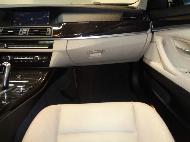 BMW 5-Series 2012 price $10,795