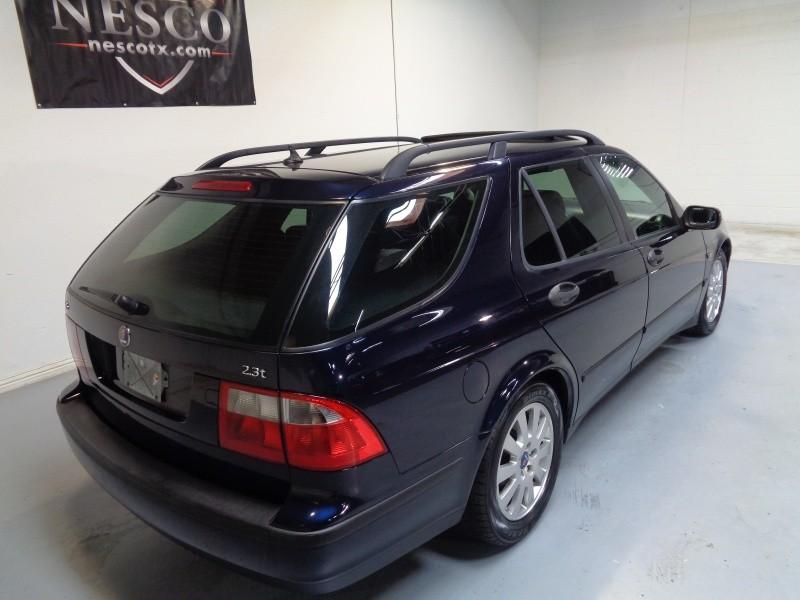 Saab 9-5 2002 price $3,795