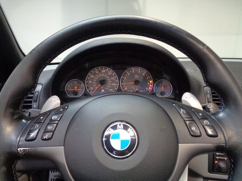 BMW M3 2003 price $13,995