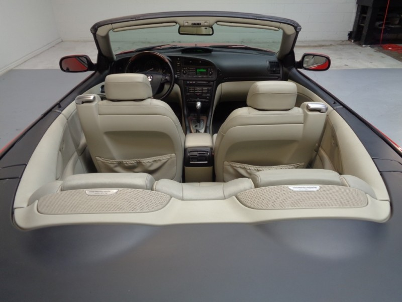 Saab 9-3 Convertable 2004 price $7,795