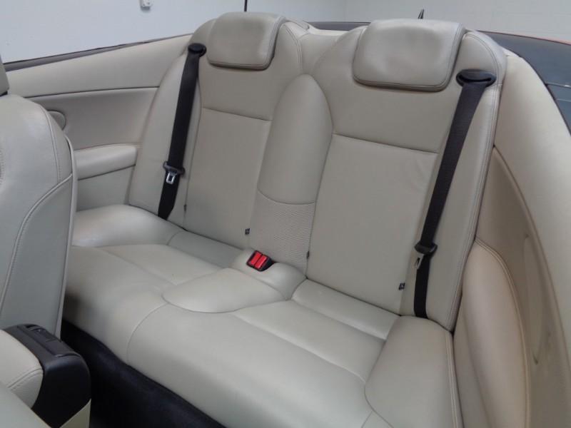 Saab 9-3 Convertable 2004 price $6,795