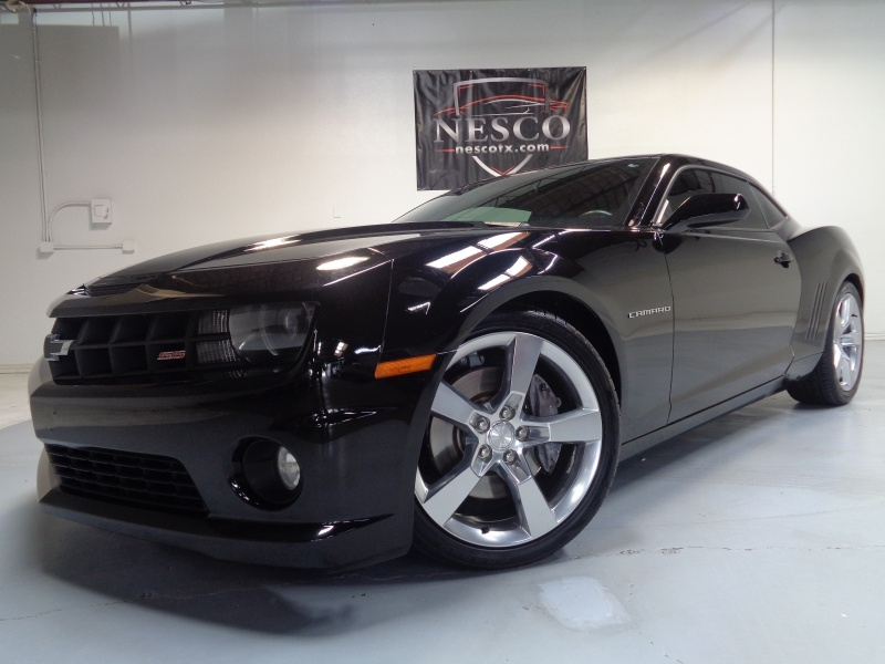Chevrolet Camaro 2010 price $14,795