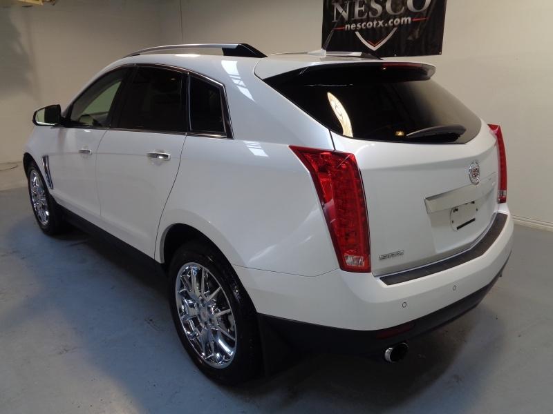Cadillac SRX 2013 price $14,795