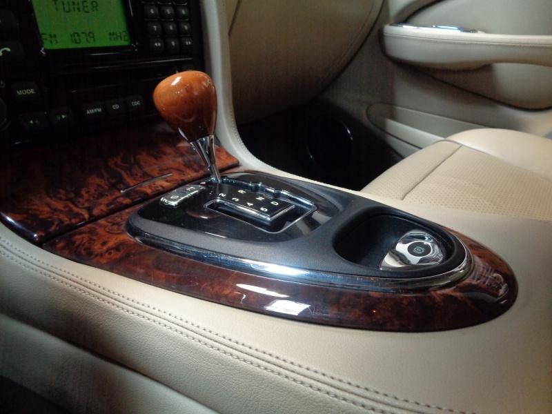 Jaguar XJ 2008 price $8,995