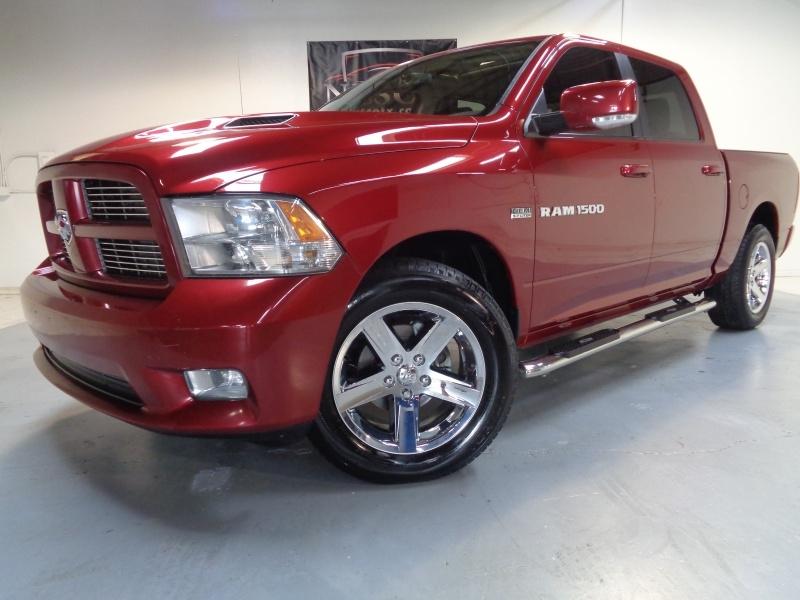 RAM 1500 2011 price $16,995
