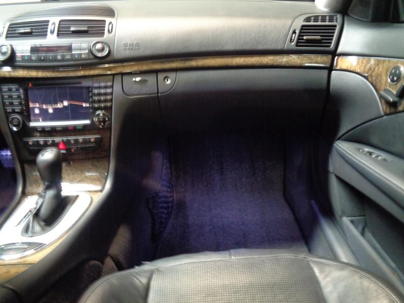 Mercedes-Benz E-Class 2004 price $9,995