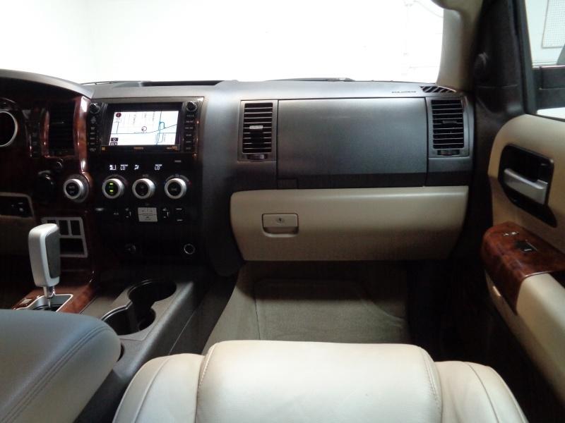 Toyota Sequoia 2008 price $13,995