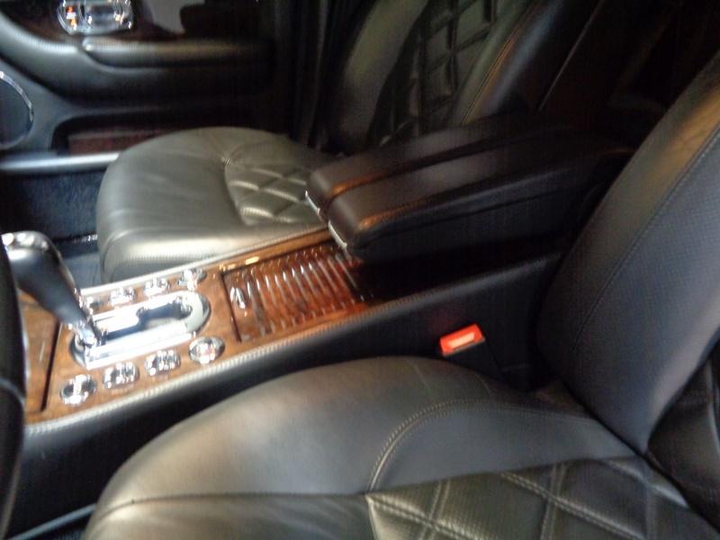 Bentley Arnage 2007 price $49,995