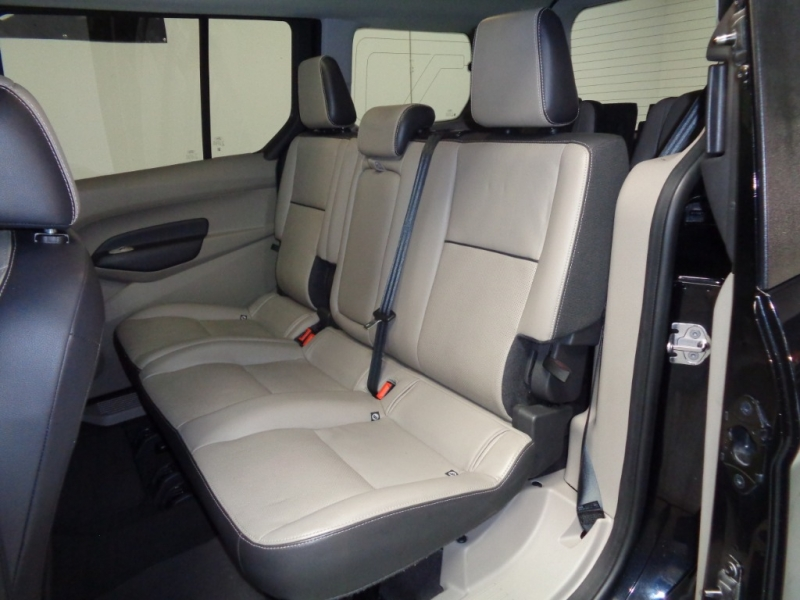Ford Transit Connect Wagon 2014 price $13,995