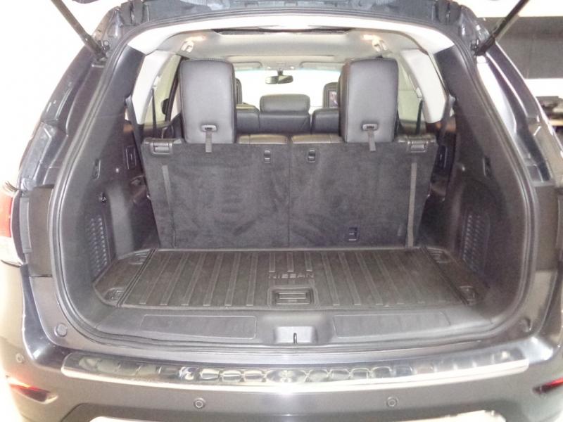 Nissan Pathfinder 2014 price $15,795