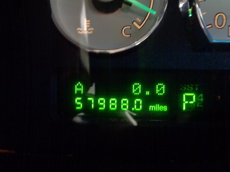Ford Thunderbird 2003 price $12,995