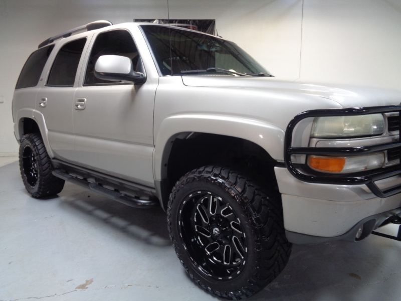 Chevrolet Tahoe 2005 price $6,995