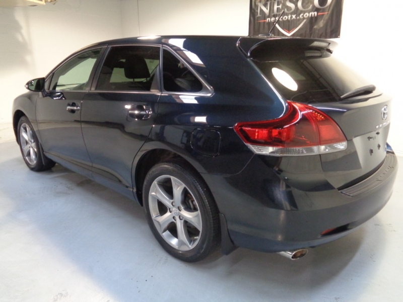 Toyota Venza 2013 price $15,795