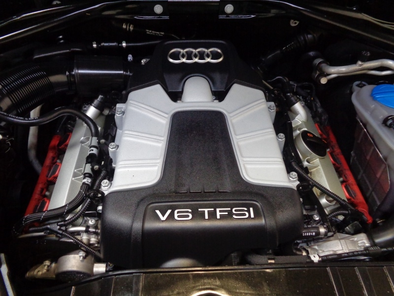Audi Q5 2013 price $15,995