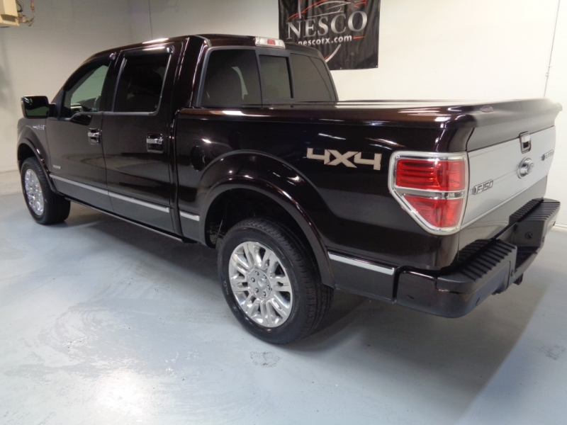 Ford F-150 2013 price $24,795