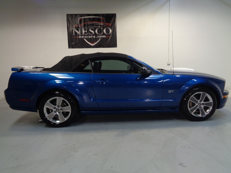 Ford Mustang 2008 price $10,795