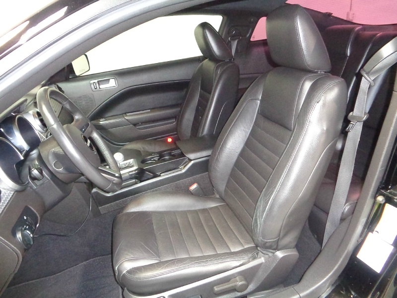 Ford Mustang 2008 price $10,995
