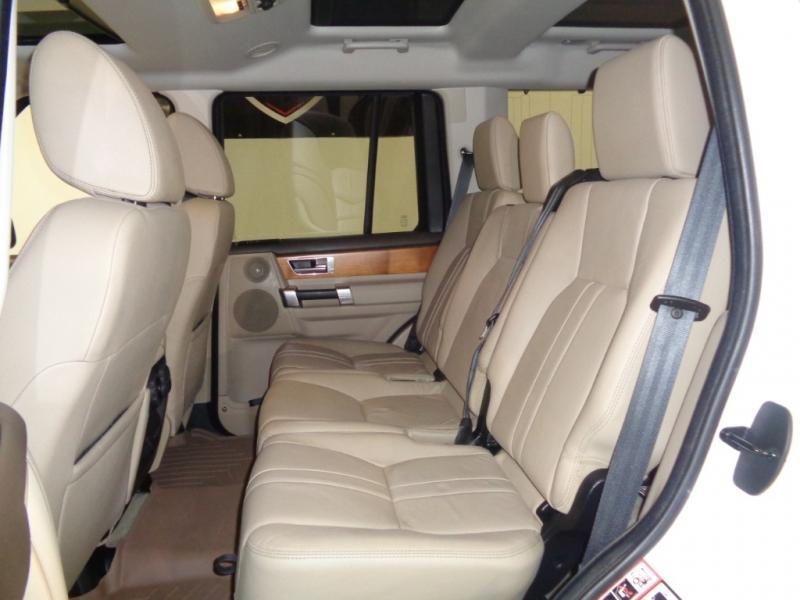 Land Rover LR4 2012 price $16,795