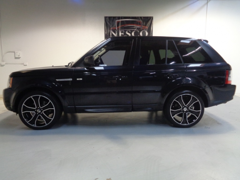 Land Rover Range Rover Sport 2012 price $19,995