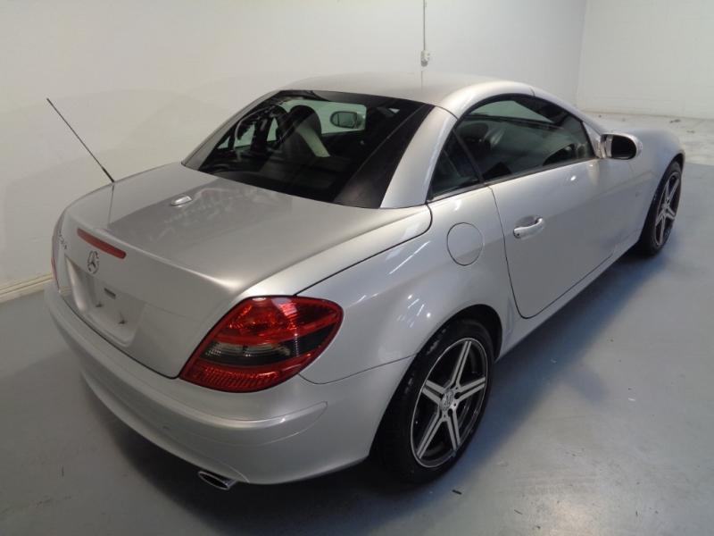 Mercedes-Benz SLK-Class 2008 price $11,995