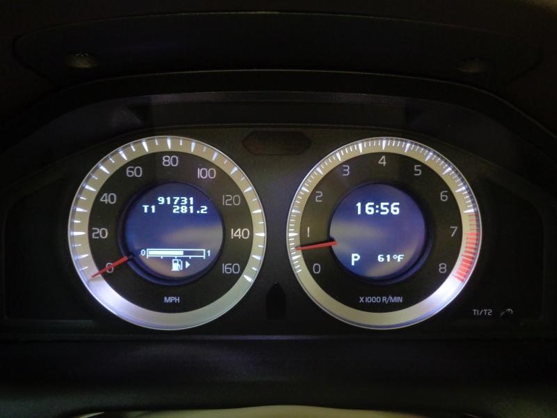 Volvo XC 60 2011 price $10,995