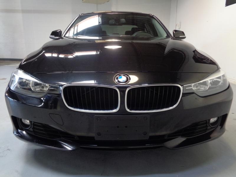 BMW 3-Series 2012 price $8,795