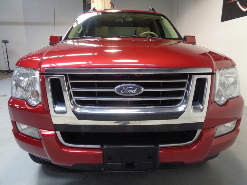 Ford Explorer Sport Trac 2007 price $7,995
