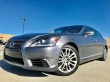 Lexus LS 460 2014