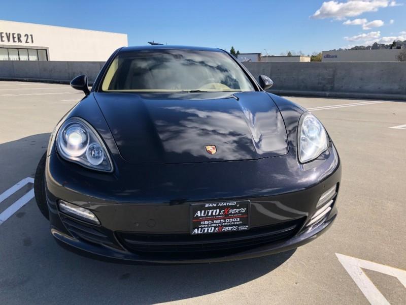 Porsche Panamera 2011 price $26,900
